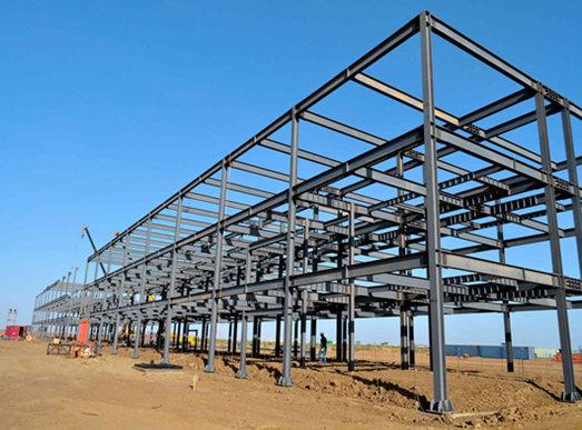 excellent steel structure